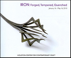 Iron: Forged, Tempered, Quenched